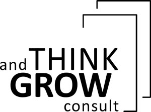 logo think-and-grow